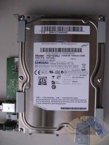 USB 3.0 Article - HD103SJ