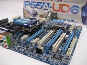 UD6 PCIe