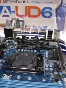 UD6 socket