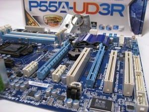 UD3R PCIe
