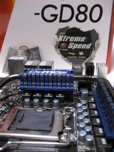 GD80 socket