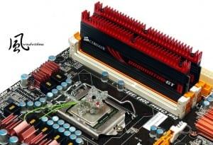 CPU/Memory area