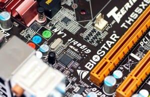 LAN Chipset - Realtek 8111DL