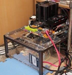 Testing Platform