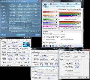 Everest/Sandra: DDR3 2000