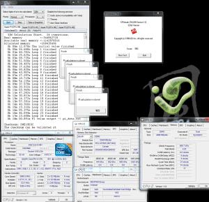 Default Performance - Hyper Pi / CPUmark