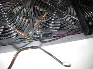 """""""Okay"""" Parallel Fan Wiring"""