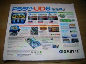 P55A-UD6 Box Back