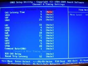 P55A-UD6 BIOS 7