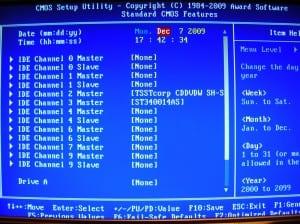 P55A-UD6 BIOS 10