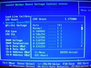 P55A-UD6 BIOS 17