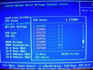 P55A-UD6 BIOS 18