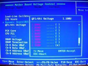 P55A-UD6 BIOS 22