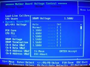P55A-UD6 BIOS 25