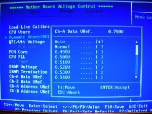 P55A-UD6 BIOS 30