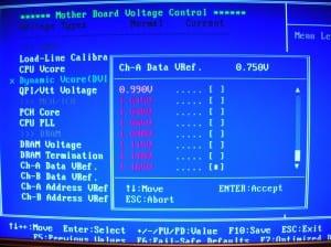 P55A-UD6 BIOS 31