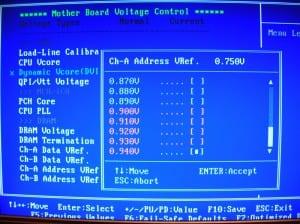 P55A-UD6 BIOS 33