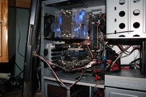 Sydney's Computer