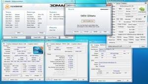 3DMark 03 Stock
