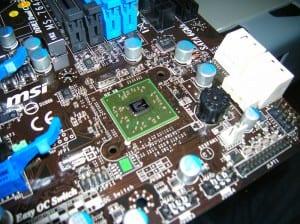 MSI 890GXM-G65 Naked SB850