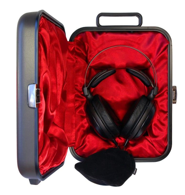 ATH-W5000 Hardcase