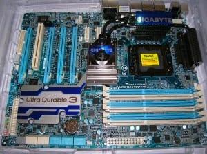 Gigabyte X58A-UD7