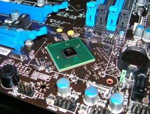 H55M-ED55 Chipset