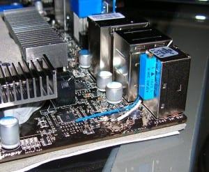 H55M-ED55 CPU Volt Mod