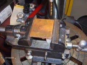 Drilling Block