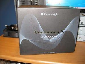 Venomous X Box