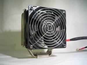 One Fan II