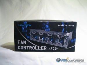 FC-3 Box Front