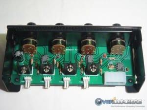 FC-3 Old PCB