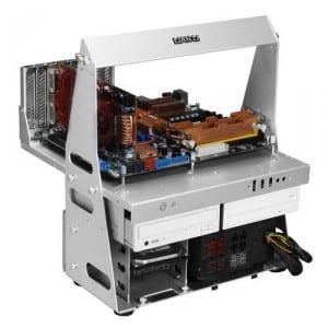 PC-T60 Test Bench