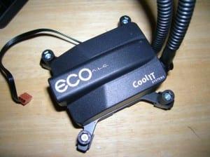CoolIT ECO A.L.C. Block/Pump 3