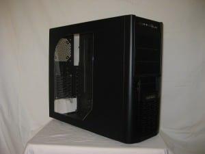 Case (Front/side)