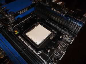 890FXA-GD70 Socket Area