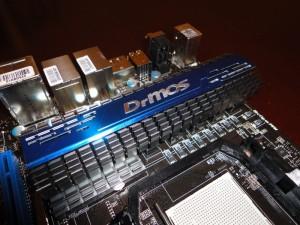 890FXA-GD70 Mosfet Heatsink
