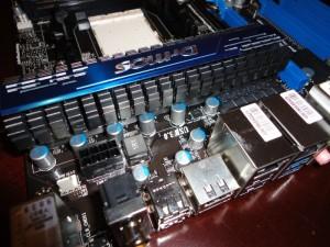 890FXA-GD70 8-Pin CPU Power