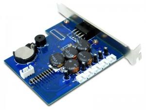 PCI Card Interface