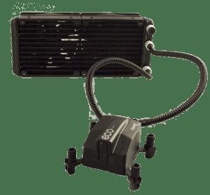 ECO 240 SM - 2x120mm