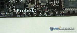 ProbeIt Voltage Read Points