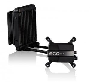 CoolIT ECO A.L.C. - 1x120mm Fan (Courtesy: CoolIT.com)