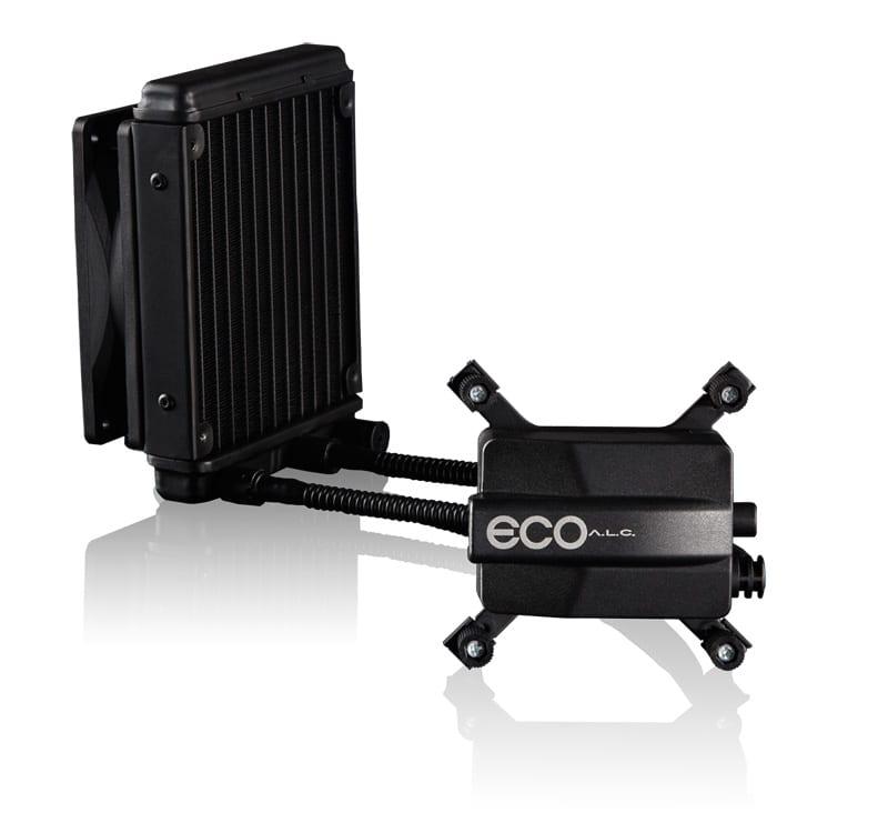 CoolIT ECO A.L.C. Watercooling Kit