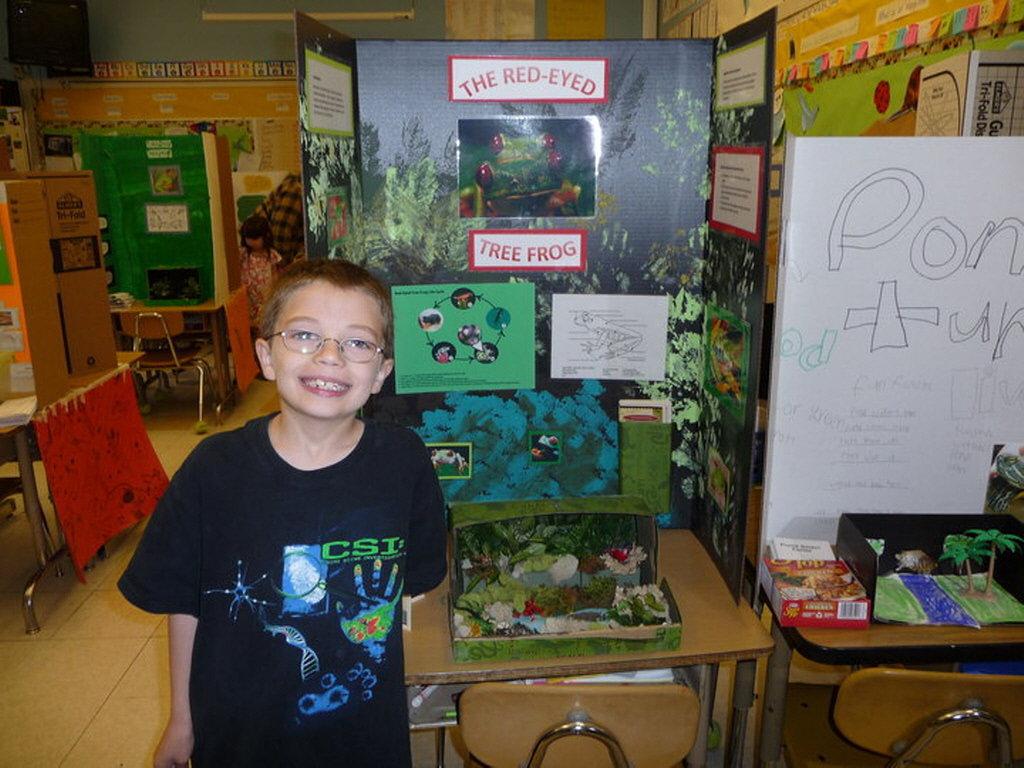 Photo of Kryon Horman - Image Courtesy OregonLive.com