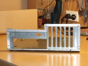 Reinforced Motherboard Tray