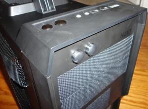Vulcan Fan Controller