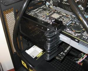 GPU Support.