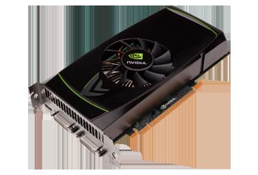 GTX 460 - Image Courtesy NVIDIA
