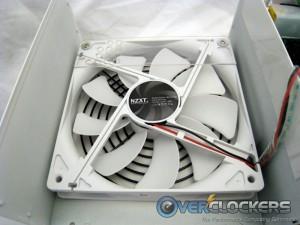 140mm fan